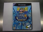 NINTENDO GameCube Game WARIO WARE INC